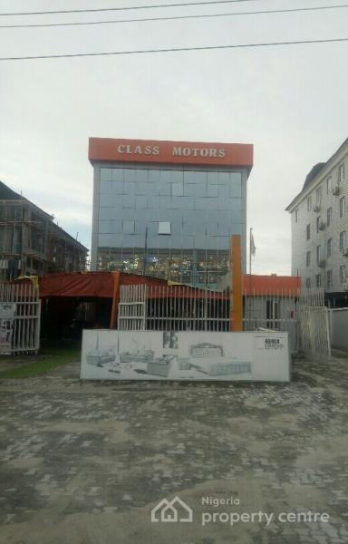 Offices, Stores, Warehouses & Others in Ajah, Lagos, Nigeria (137