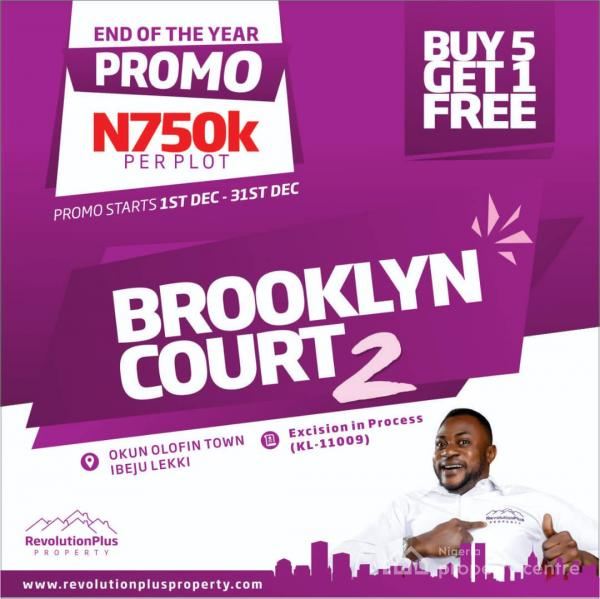 Buy Land at Ibeju-lekki From Pwan Homes Near Dangote Refinery, Ago Palace, Isolo, Lagos, Self Contained (single Rooms) for Rent