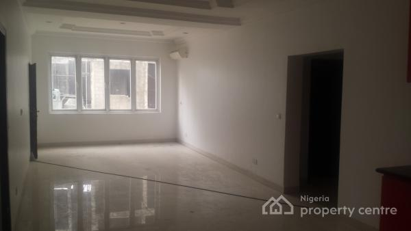 Newly Built Luxury 3 Bedroom Apartment with Bq and a Maids Room, Oregun, Ikeja, Lagos, Block of Flats for Sale