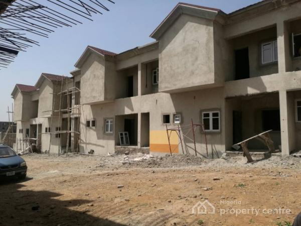 Awesome and Well Located  4 Bedroom Terraces, Karmo, Abuja, Terraced Duplex for Sale
