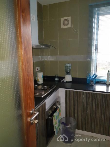 Fully Furnished and Serviced 2 Bedroom Flat, Oniru, Victoria Island (vi), Lagos, Flat Short Let