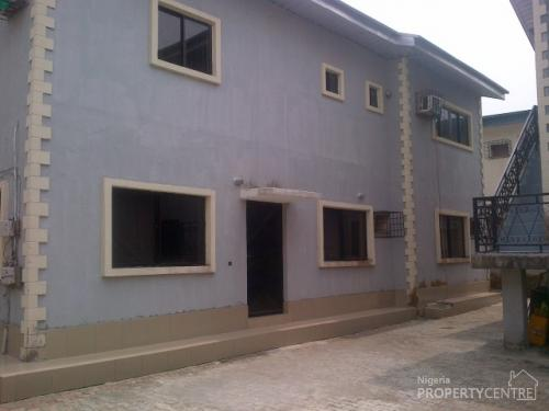 Very clean 3 bedroom flat ajah lagos bluehedge realtors for Cost to clean 2 bedroom apartment