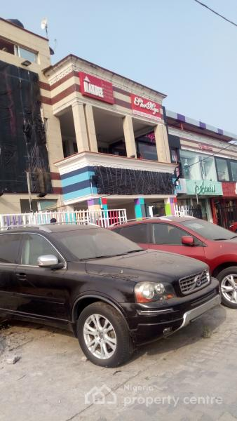 Functioning Plaza, Admiralty Way, Lekki Phase 1, Lekki, Lagos, Plaza / Complex / Mall for Sale