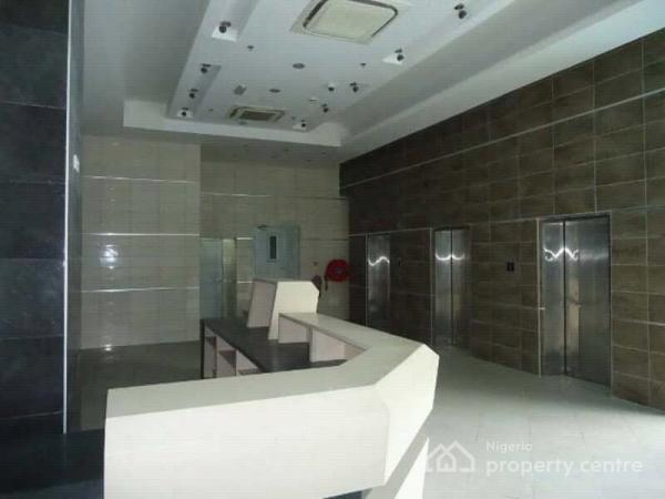 Open Plan Office Building, Off Ozumba Mbadiwe, Victoria Island (vi), Lagos, Office Space for Sale