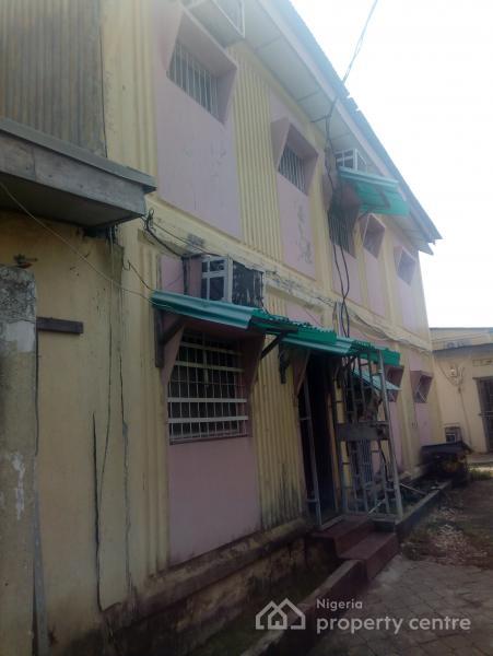 4 Bedroom Detached House, Dolphin Estate, Ikoyi, Lagos, Detached Duplex for Sale