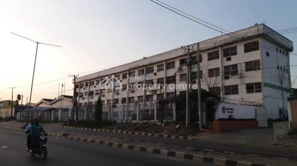 Warehouses for Sale Along Kudirat Abiola Way (oregun Road) - Ikeja Lagos., Along Kudirat Abiola Way (oregun Road) - Ikeja Lagos., Alausa, Ikeja, Lagos, Warehouse for Sale