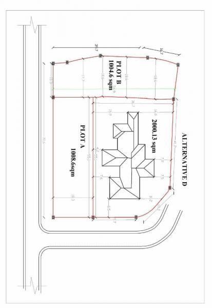 3000 Sqm of Fenced Land, Iyaganku Gra, Opposite Efcc Office, Iyaganku, Ibadan, Oyo, Mixed-use Land for Sale