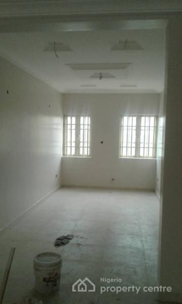 Brand New 5 Bedroom Detached House with 2 Rooms Bq, Lekki Phase 1, Lekki, Lagos, Detached Duplex for Rent