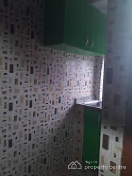 Brand New Mini Flat with 2 Toilets/2 Baths, Southernview Estate Lekki Axis, Lafiaji, Lekki, Lagos, Mini Flat for Rent