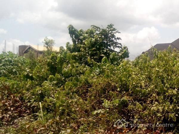 Affordable Land for Gated Estate Lovers, Alalubosa G.r.a., Alalubosa, Ibadan, Oyo, Residential Land for Sale