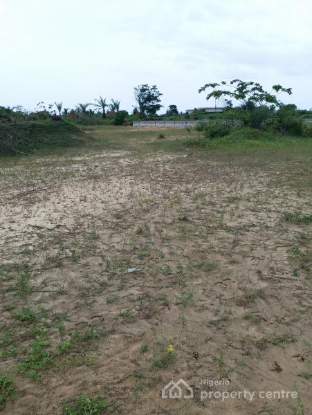 Plot of Land, Harmony Estate, Along Bayeku Road, Igbogbo, Ikorodu, Lagos, Residential Land for Sale