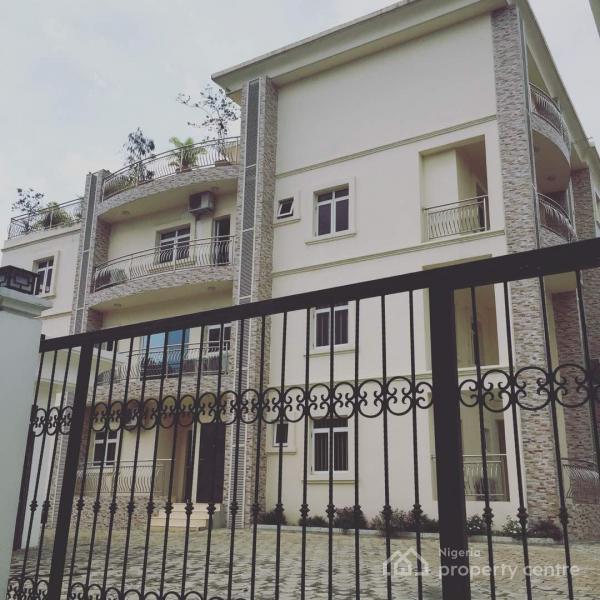 Brand New Luxury 2 Bedroom Flats / Maisonette, Central Ikoyi, Old Ikoyi, Ikoyi, Lagos, Flat for Rent