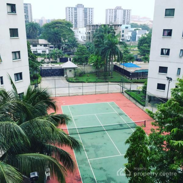 Luxury 4 Bedroom High Rise Flats, Glover Road, Ikoyi, Lagos, Flat for Sale