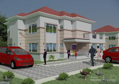 Property in nigeria nigerian real estate property page 1 for Houses in abuja nigeria