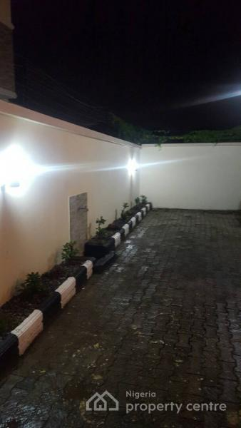 5 Bedroom with Bq, Chevy View Estate, Lekki, Lagos, Detached Duplex for Sale