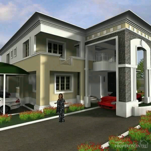 Call Us For Your Exclusive Building Plans And 3d Drawings, Wuse, Abuja