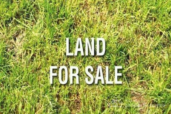 Corner Piece  Land, Investors Delight, Agungi Road, Agungi, Lekki, Lagos, Mixed-use Land for Sale