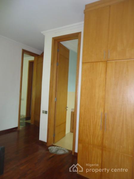 Luxury 2 Bedroom Apartments with Excellent Facilities, Oniru, Victoria Island (vi), Lagos, Flat for Rent