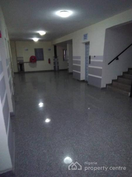 3 Bedroom Flat with Bq, Prime Water View Estate, Ikate Elegushi, Lekki, Lagos, Flat for Rent