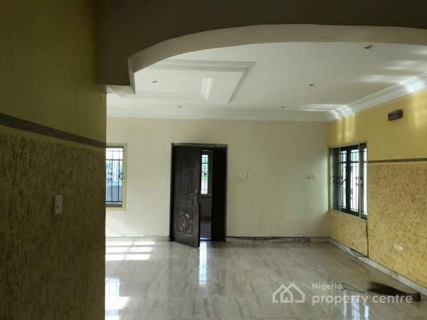 4 Bedroom Fully Detached House, Fountain Springville Estate (just By Novare Mall Shoprite), Sangotedo, Ajah, Lagos, Detached Duplex for Sale