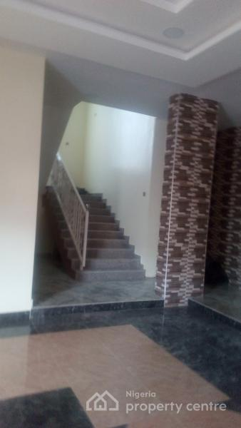 Well Finished Brand New 5 Bedroom Detached Duplex 2  Rooms Servant Quarter Fitted Kitchen with Swimming Pool, Diplomatic Zones, Abuja, Detached Duplex for Sale