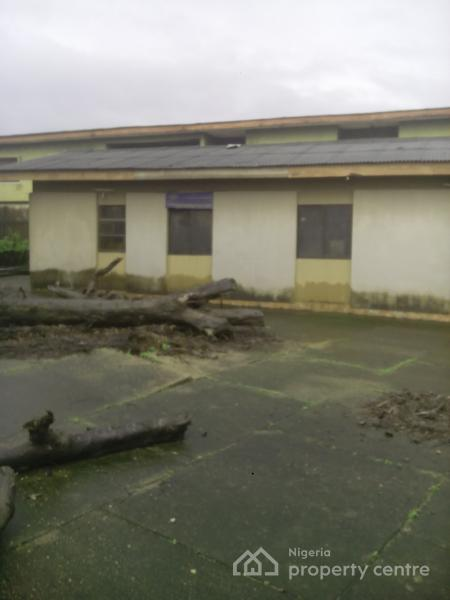Cheap Seven Bedroom Duplex, Command, Boys Town, Ipaja, Lagos, Detached Duplex for Sale