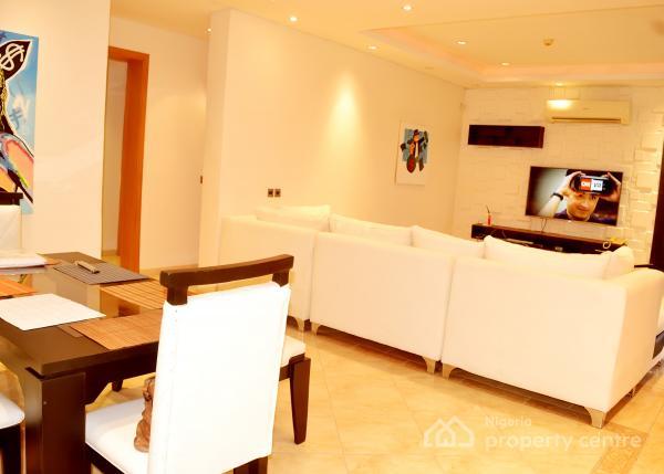Eko Redefined  2bedroom Luxury Flats, Ondo Street, Banana Island, Ikoyi, Lagos, Flat Short Let