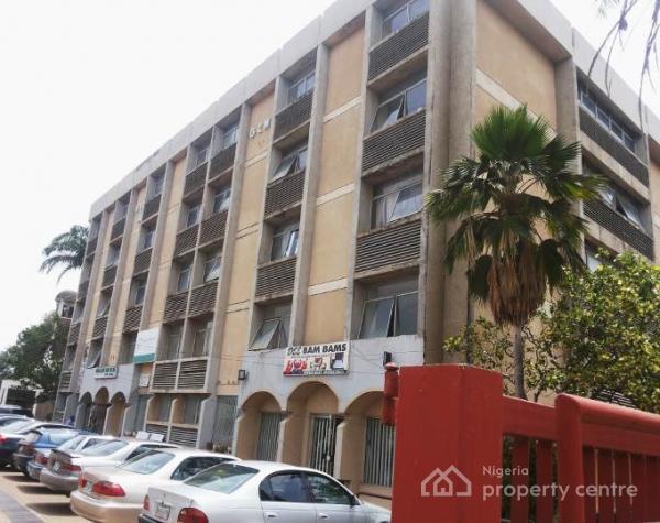 Office Space Code Kdn, Along Ali Akilu Road, Abakpa, Kaduna North, Kaduna, Office Space for Rent