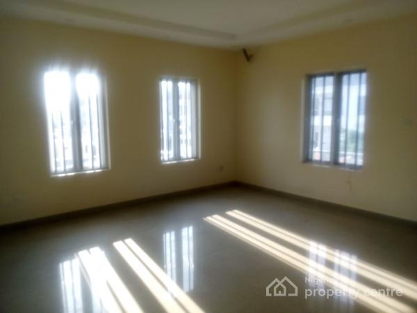 Brand New Fully Detached 5 Bedroom Duplex, Osapa, Lekki, Lagos, Detached Duplex for Sale