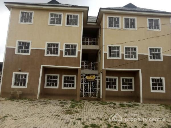 Tasteful 2 Bedroom Flat Code Kdn, Along Ibrahim Taiwo Road, Tudun Wada, Kaduna North, Kaduna, Flat for Rent