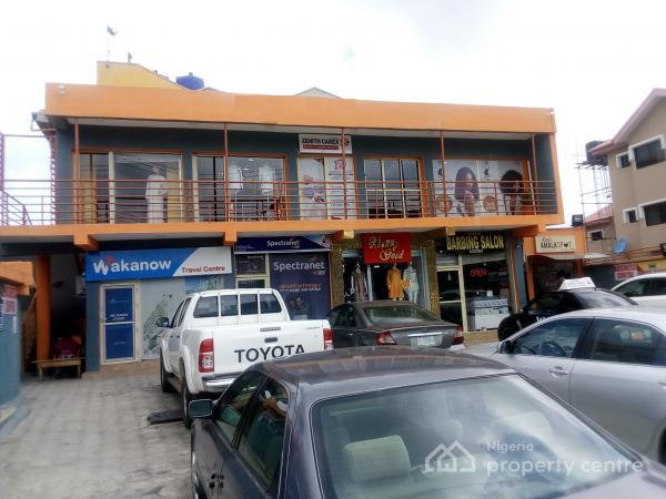 30 Sqms Office Space, Lekki Phase 1, Lekki, Lagos, Office Space for Rent
