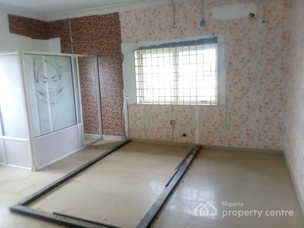 25 Sqms Office Space, Lekki Phase 1, Lekki, Lagos, Shop for Rent