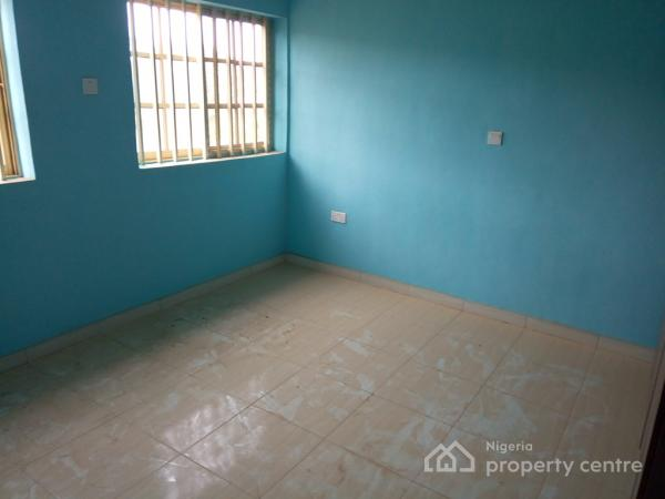 Brand New 3 Bedroom Apartments, Katampe Junction Road, Mpape, Abuja, Flat for Rent