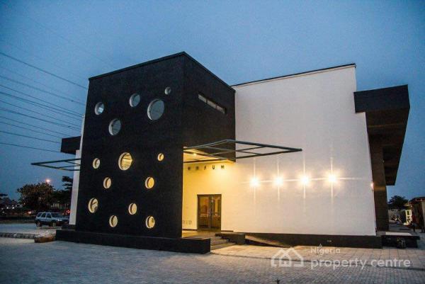 Event Hall, T. F. Kuboye Rd, Lekki Phase 1, Lekki, Lagos, Hall for Rent