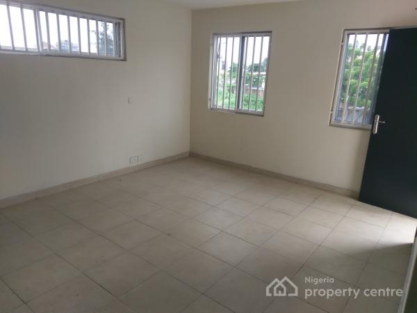 Beautiful 4 Bedroom Terrace Duplex with 1 Room Bq, Right Hand Side, Parkview, Ikoyi, Lagos, Terraced Duplex for Rent