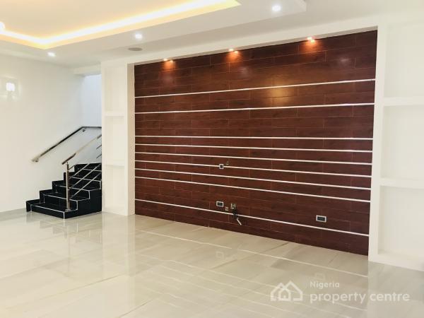 Five Bedroom Detached House with Bq, Megamound Estate, Ikota Villa Estate, Lekki, Lagos, Detached Duplex for Sale