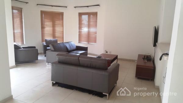Two Bedroom Luxury Apartment, Parkview, Ikoyi, Lagos, Flat Short Let