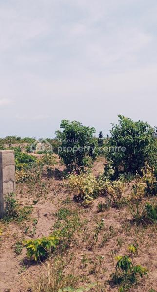 Land, Wexford Estate, 5 Minutes Drive From The Dangote Refinery, Itamarun, Ibeju Lekki, Lagos, Mixed-use Land for Sale