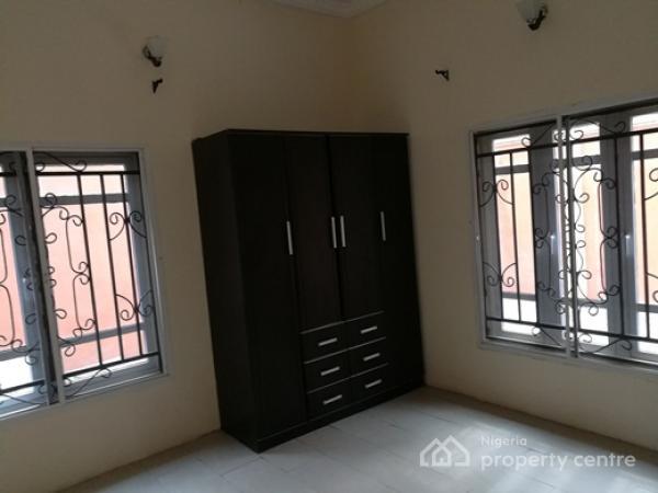4 Bedroom Detached Duplex, Ikeja Gra, Ikeja, Lagos, Detached Duplex for Rent