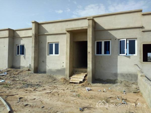 Rose Gardens on a Tarred Road. Instant Allocation, Asese, Ibafo, Ogun, Land for Sale