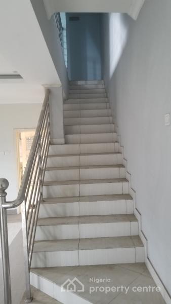 Exquisitely Finished 4 Bedroom Terrace Duplex, Off Ogudu/ojota Road, Ogudu, Lagos, Terraced Duplex for Sale