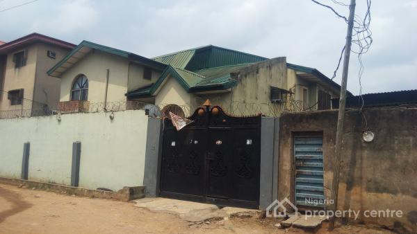 Block of Flats, Taiwo Adewole Street, Oko-oba, Agege, Lagos, Block of Flats for Sale