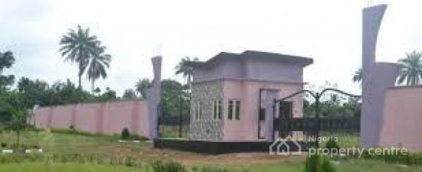 Royal Haven Garden, Along The Lagos/ibadan Expressway, Close to The Redemption Camp, Mowe Ofada, Ogun, Residential Land for Sale