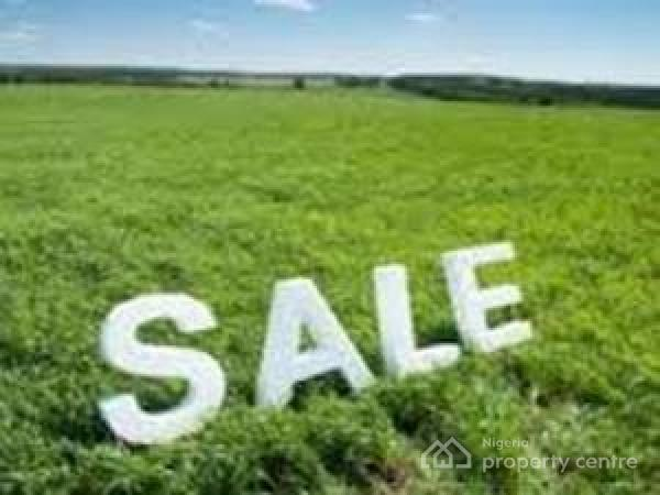 10 Acres and 40 Acres, About 8-10 Mins From Dangote S Refinery, Lekki Free Trade Zone, Lekki, Lagos, Mixed-use Land for Sale