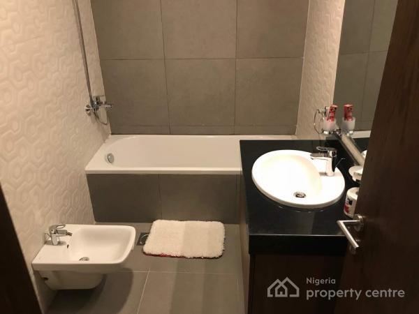 3 Bedroom Apartment, Lekki Phase 1, Lekki, Lagos, Flat Short Let