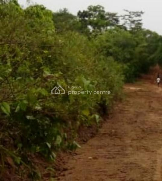600 Acres of Dry Land /farmland in Epe for Sale, Virgin Land Located at The Tail End of Ikorodu - Epe Road in Epe. 30 Minutes Drive From Dangote Refinery, Free Trade Zone, Deep Seaport in Lekki. 35 Minutes Drive From Ikorodu. Asking Price : N3m per Acre., Epe, Lagos, Mixed-use Land for Sale