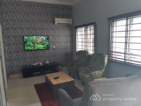 Two Beds Apartmemt, Lekki Phase 1, Lekki, Lagos, Flat Short Let