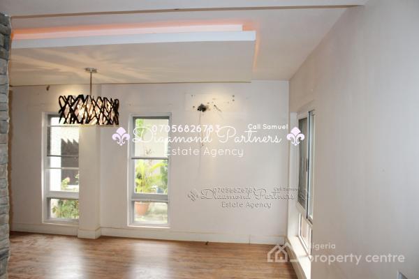 4 Bedroom Terrace Serviced Duplex, Oniru, Victoria Island (vi), Lagos, Terraced Duplex for Rent