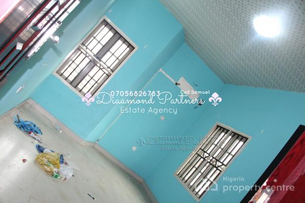 5 Bedroom Detached  Duplex Lekki Phase 1, Lekki Phase 1, Lekki, Lagos, Detached Duplex for Rent