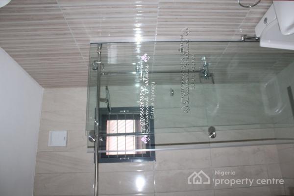 4 Bedroom Semi Detached Dupex, Lekki Phase 1, Lekki, Lagos, Semi-detached Duplex for Rent